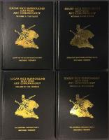 Edgar Rice Burroughs 100 Year Art Chronology Box Set (Leatherbound Edition)