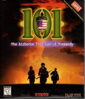 101 - The Airborne Invasion of Normandy