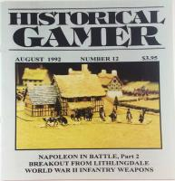 "#12 ""Medieval Campaign - Breakout From Lithlingdale, Canada in the Boer War"""