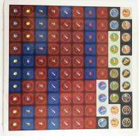 12 Realms Additional Tokens