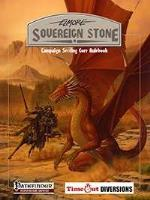 Sovereign Stone Campaign Setting Core Rulebook