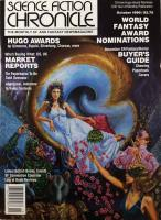 "#133 ""World Fantasy Award Nominations, Hugo Award Winners"""