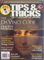 "#137 ""The Da Vinci Code, Tomb Raider - Legend, Over the Hedge"""
