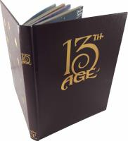 13th Age (Limited Edition)