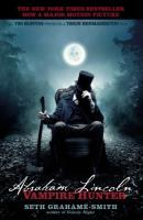 Abraham Lincoln - Vampire Hunter