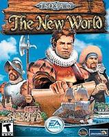 1503 A.D. - The New World
