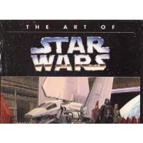 Art of Star Wars, The - 1997