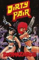 Dirty Pair - Biohazards