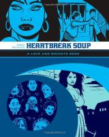 Love & Rockets - Heartbreak Soup