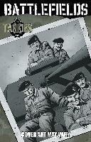 Battlefields, Vol. 3 - The Tankies