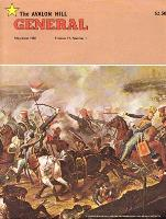 """Vol. 17, #1 """"War and Peace, Third Reich, Cross of Iron, Midway"""""""