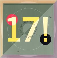 17! - A Game of Strategy and Chance