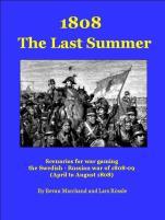 1808 - The Last Summer
