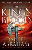 Dagger and the Coin, The #2 - The King's Blood