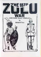 1879 Zulu War and Boer Zulu Conflict, The