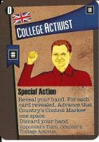 1955 - College Activist Promo Pack