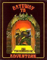 1981 Gateway To Adventure Catalog