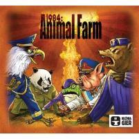 1984 - Animal Farm