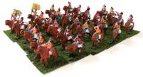 British SYW Light Dragoons Collection #1