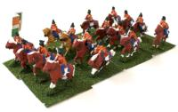 French SYW Dragoons Collection #3