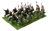 Hun Cavalry Collection #1