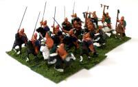 Hun Heavy Cavalry Collection #4