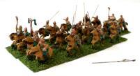 Hun Heavy Cavalry Collection #5