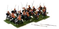 Hun Heavy Cavalry Collection #6