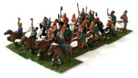 Hun Heavy Cavalry Collection #9