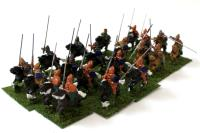 Hun Heavy Cavalry Collection #10