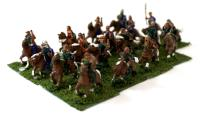 Hun Mounted Archers Collection #5