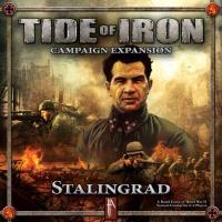 Campaign Expansion - Stalingrad