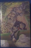 Driataur with Battleaxe