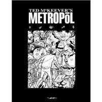 Metropol Vol. 3