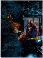 2000 RPGA Membership Handbook