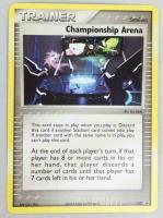 2005 World Championships - Championship Arena Promo 028 w/Booklet