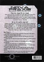 Nova Praxis (Savage Worlds Edition)