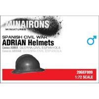 Adrian Helmets