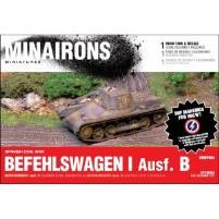 Befehlswagen I Ausf. B