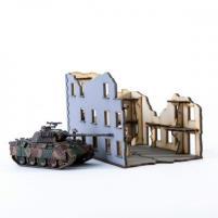Stalingrad Ruins #4