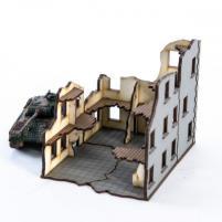 Stalingrad Ruins #5