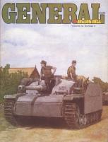 "Vol. 22, #3 ""6 Scenarios for Panzer Leader, Civilization, Up Front/Banzai, Guns of August"""