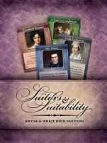 Suitors & Suitability