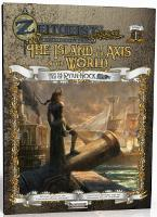 "#1 ""The Island at the Axis of the World"""