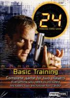 Basic Training - 2-Player Starter Set
