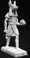 Egyptian Statue - Anubis