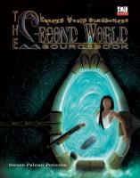 Second World Sourcebook, The