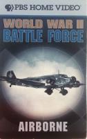 World War II Battle Force - Airborne