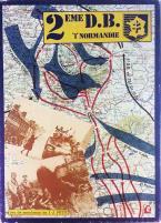 2eme D.B. '1' Normandie