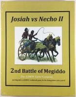 Josiah vs Necho II  - 2nd Battle of Megiddo